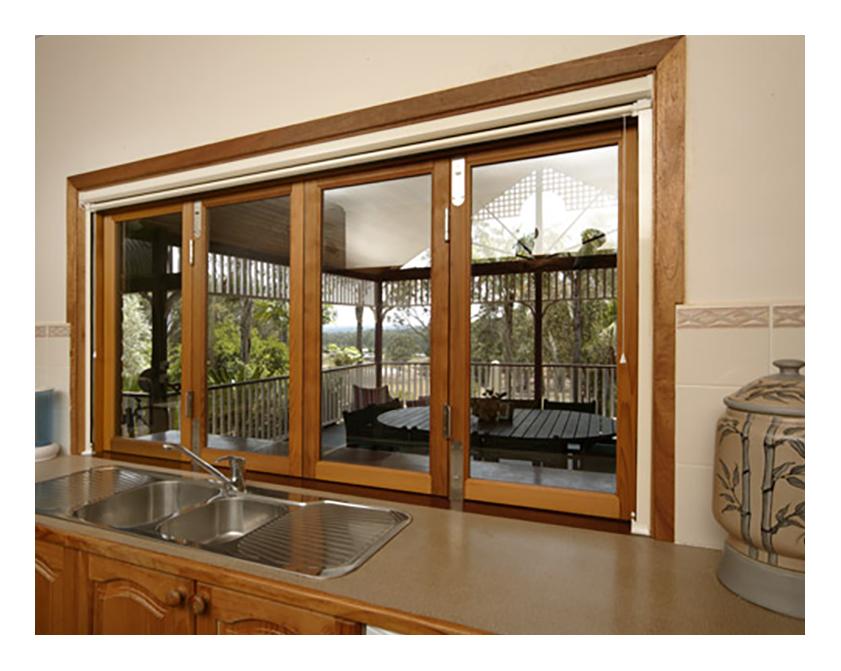 Thermal Wrap Kitchen Doors Nz